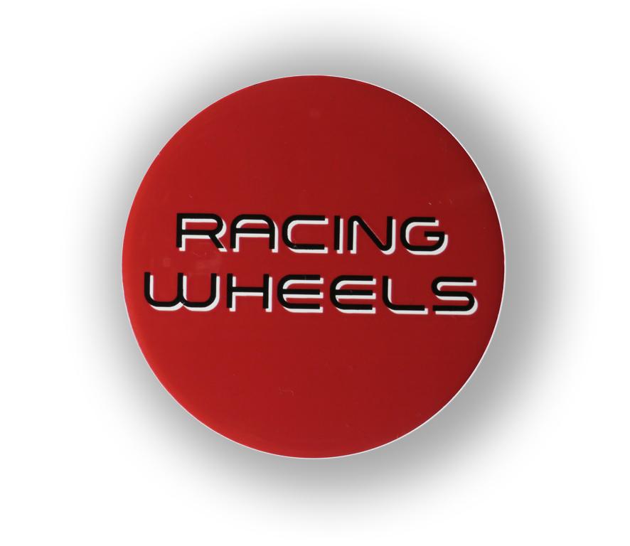 prize de fabrică mai tarziu adidași ieftin Tuning Race Wheel capace centrale jante 60 mm - Transport gratuit